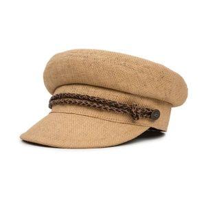 Brixton Kayla Straw Cap Size Small